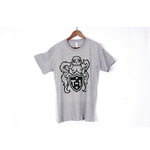 Terrible One Crest T-shirts Grey (-10,000�� ����)