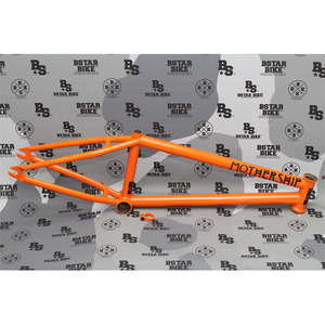UNITED Mothership v2 Frame Gloss OG Orange 21