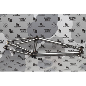 UNITED Mothership v2 Frame Gloss Raw -3 Size-