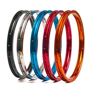 Cult Match Rim -4 Color-
