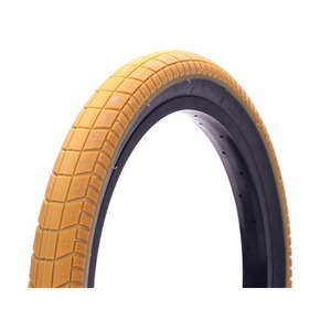 CULT Dehart Tire Gum/Black wall -2 Size-