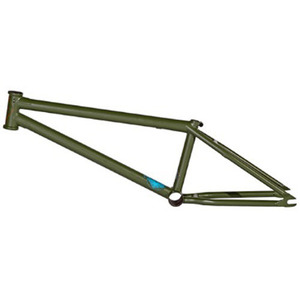 BSD Too Loose Frame Army Green 20.6