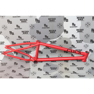 CULT OS 3rd Gen Frame Red 20.5