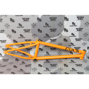 CULT OS 3rd Gen Frame Orange 20.5