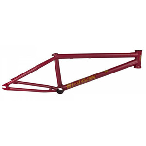 Federal Bruno Hoffman Frame Red 20.85