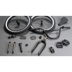 2014 Supreme Parts Kit -Black-
