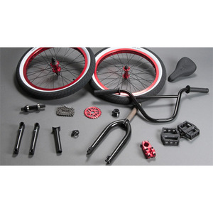 2014 Supreme Parts Kit -Red-