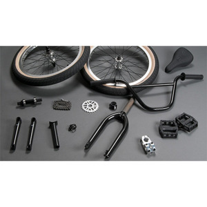 2014 Supreme Parts Kit -Polished-