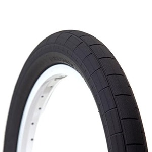 DEMOLITION MOMENTUM Tire Black Wall -2 Size-
