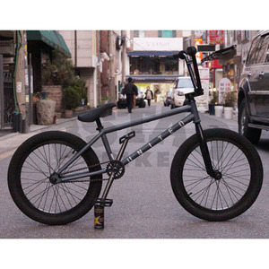 UNITED Dinero Frame Flat Grey 20.5
