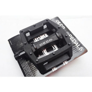 DECO PC Pedal -Black-