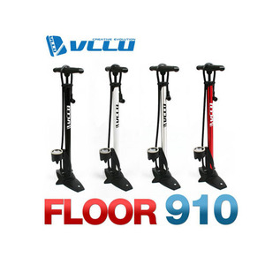 VLLU PUMP FLOOR 910 -Black-