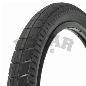 CULT Dehart Tire Black 2.35