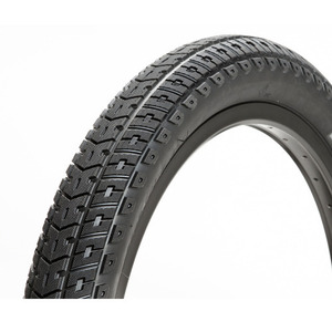 UNITED Indirect Tyre - Black 2.35