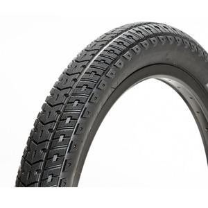 UNITED Indirect Tyre - Black 2.35