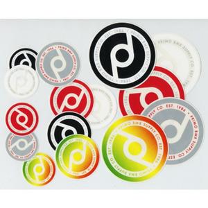 PRIMO Eighty-Six Sticker Pack