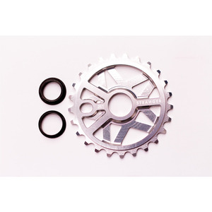 STRANGER Strangergram Sprocket 25t -Polished-