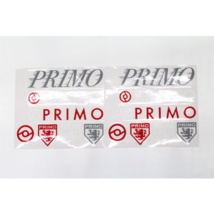 PRIMO Sticker Pack [2��1��Ʈ]