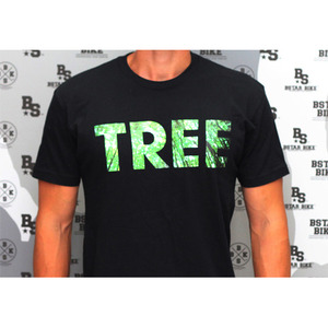 TREE Woods Tee -2 Size-