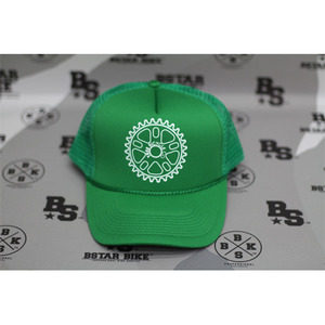TREE Original Trucker Hat Green