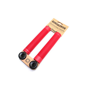 ODYSSEY[FLATWARE]CUFFLINK Grip -Red-