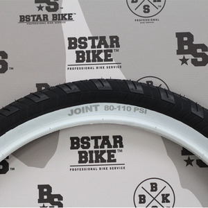 STOLEN Joint Tire White Wall -2 Size-
