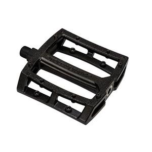 STOLEN Throttle Alloy Pedal -Unsealed Bearing-