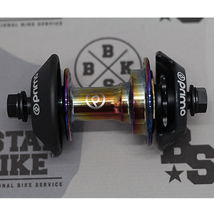 PRIMO FEMALE Re-Mix Cassette Hub -Oil Slick- [RHD/LHD][������갡�� 2������]