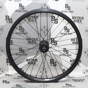 STRANGER  Crux Front Wheel