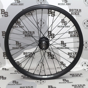 STRANGER Crux Rear Wheel