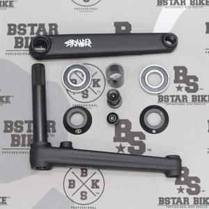 STRANGER Crux Crank 175mm [BB�� ����]