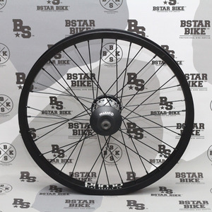 PRIMO FEMALE Freemix Freecoaster Wheel Set With Guards RHD/LHD -Polished- [������갡�� 2������]