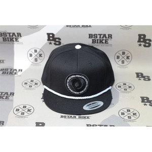 PRIMO Eighty-Six Hat Black