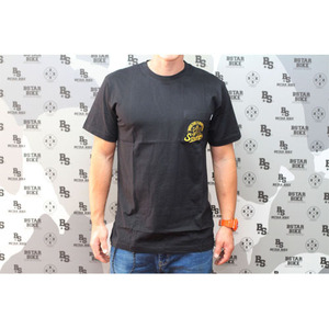 STRANGER Good Times Tee Black -3 Size-