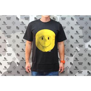 Stranger Smile Tee Black -2 Size-