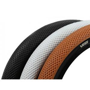CULT Vans Tire [Black & Classic Gum] -2 Size-