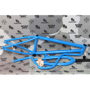 FEDERAL Washington Frame X Liquid Fork X Federal Drop Bar Kit -Classic Blue- [-239,000�� ����]