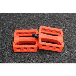 STOLEN Thermalite Pedal -Neon Orange-