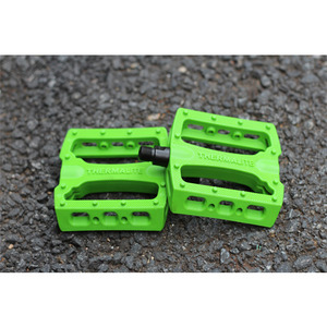 STOLEN Thermalite Pedal -Gang Green-