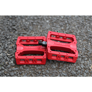 STOLEN Thermalite Pedal -Red-