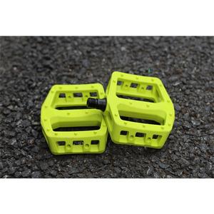 CULT Nylon Pedal -Fluscent Green-