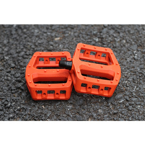 CULT Nylon Pedal -Orange-