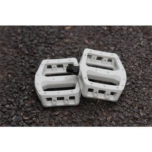 CULT Nylon Pedal -White-