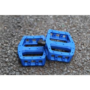 CULT Nylon Pedal -Blue-