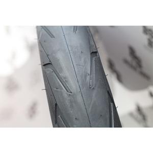 STRANGER Haze Tire 2.4