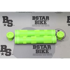 STOLEN Team Grip -Bright Green-