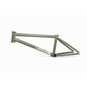 BSD Soulja Frame Surplus Green 20.9