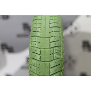 STOLEN Joint Tire Green -2 Size-