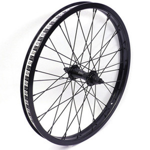 Cult Match Front Wheel -3 Color-