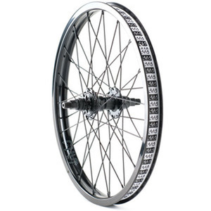 Cult Match Rear Wheel RHD -2 Color-